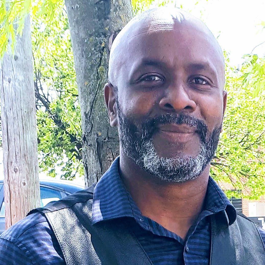 Marlon Merraro, Executive Director